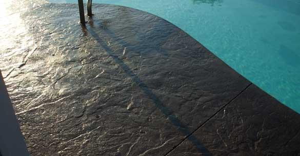 Austin Pool Deck Repair