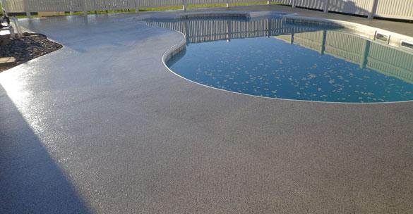 Austin Swimming Pool decks