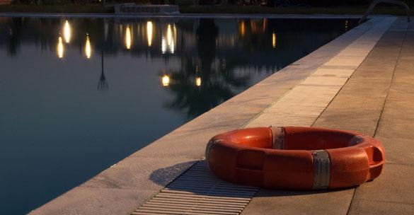 Pool Deck Resurfacing Austin Tx